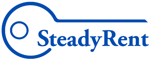 Steady Rent Logo